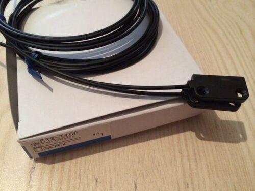 E32-T16P E32 T16P NEW IN BOX OMRON free shipping