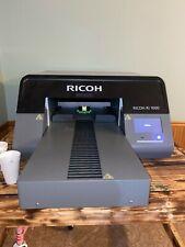 Used Ricoh Ri 1000