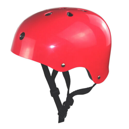 FM/_ New Sports Cycling Climbing Skateboard Skiing Safety Protective Hat Helmet