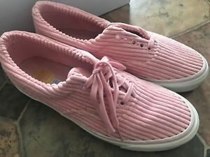 f427ca6692 Vans Opening Ceremony Corduroy Powder Pink Og Era Vault Blends Kith ...