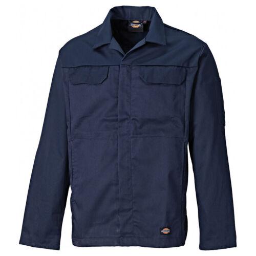 Dickies Redhawk Work Wear Jacket Coat Action Style WD954