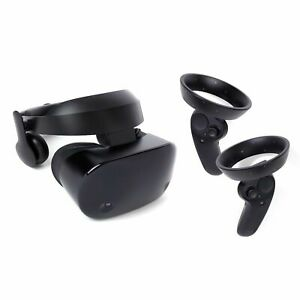 6f59ece61361 Samsung HMD Odyssey Windows Mixed Reality Headset for sale online