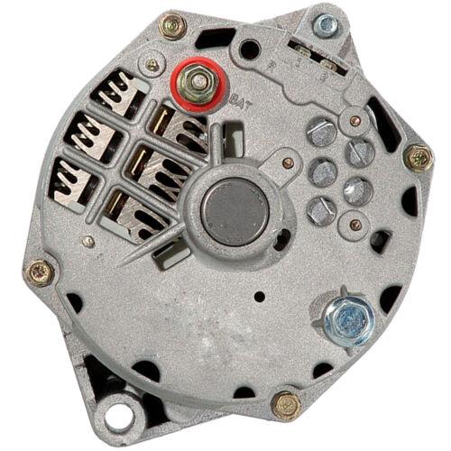 140A HIGH OUTPUT AMP ALTERNATOR Fits GMC CHEVY PONTIAC OLDSMOBILE BUICK CADILLAC