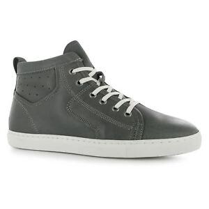 Haute 9 Chaussures 43 Mens R752 Taille Lacets 608 Flyer Eu Uk Arena À Gris qnAZvvU