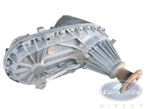 2011-2012-Ford-F250SD-F350SD-Transfer-Case-Differential-Assembly-Electric-Shift