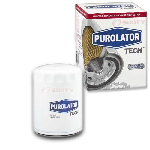 Purolator TECH Engine Oil Filter for 1967-2005 Pontiac Bonneville Long wh