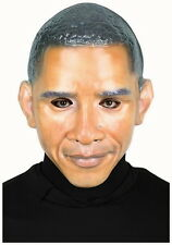 president mask barack obama halloween costume adult - President Halloween Mask