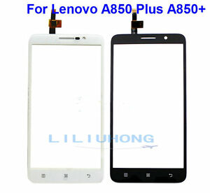 Image Is Loading For Lenovo A850 Plus New Touch Screen