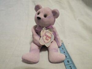Treasured Pals Viola Bear B/D 24 March 1999