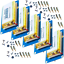 AZDelivery  Portable-Akku Powerpack für Raspberry Pi mit Gratis E-Book!