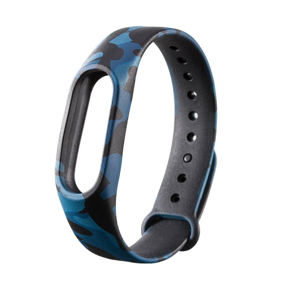 3# Camo Blue Strap Only