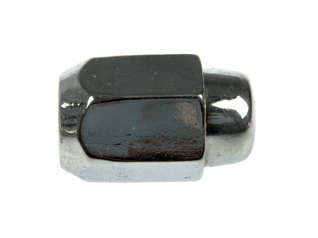 For 2001-2006 GMC Sierra 3500 Lug Nut Dorman 61339SD 2002