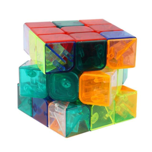 Professional Magic Cube 3x3x3 Cubo Magic Puzzle Speed Toy Learning Education