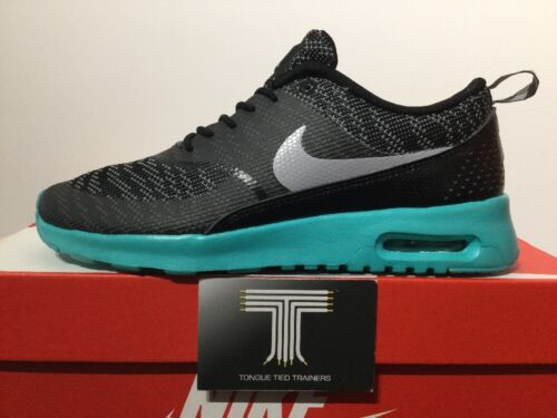 Nike Thea 4 002 Size 718646 5 Air Max k Kjcrd U rEwxrBqa7