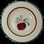4-Hartstone-Sugar-Sugar-Soup-Bowls-Fruit-Pine-Apple-Ribbon-Red-Green-Holiday-Set thumbnail 1