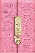 Carrie Diaries: Summer and the City 2 by Candace Bushnell (2011, Hardcover)