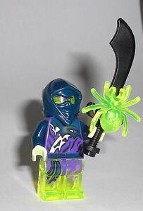 LEGO-Ninjago-Geister-Ninja-Spyder-Figur-Minifig-Flugsegler-Ghost-Geist-70738