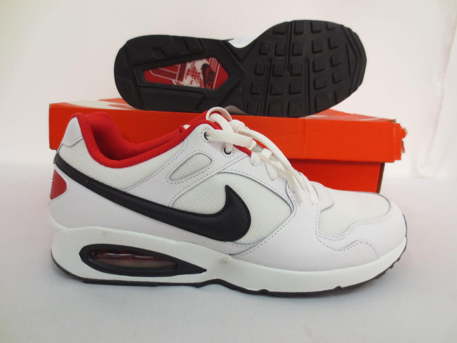 Nike air max kolosseum racer 555423 größe 11 schuhe turnschuhe 555423 racer 102 neue mode cool ec9939