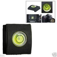 Hot Shoe Spirit Level Cover Protector for Canon Nikon Pentax DSLR Cameras UK