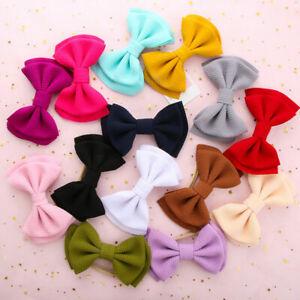 Baby-Girls-Kids-Toddler-Bow-Knot-Hairband-Headband-Stretch-Turban-Head-Wrap