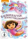 Dora: Doras zauberhafter Schmetterlingsball (2016)