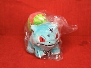 Pokemon-Center-Original-Plush-Doll-Pokemon-fit-Ivysaur-Fushigisou-Japan-import
