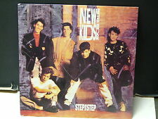 NEW KIDS ON THE BLOCK Step by step 6559057