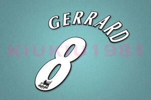 Liverpool-Gerrard-8-PREMIER-LEAGUE-97-06-White-Name-Number-Set