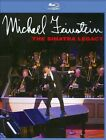 The Sinatra Legacy by Michael Feinstein (CD, Dec-2011, Image)