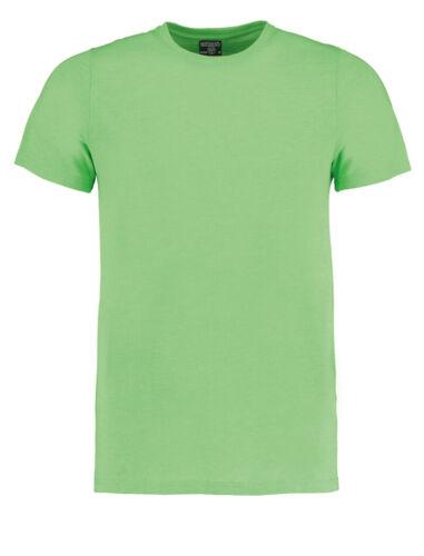 KK504 Superwash 60C Polo Kustom Kit Fashion Fit Short Sleeve Casual T-Shirt