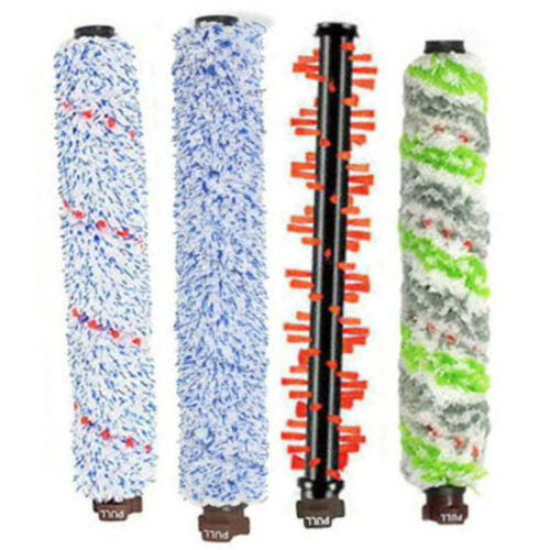 4pcs//set Roller Brush For Bissell CrossWave All-In-One Multi-Surface Wet Dry Vac