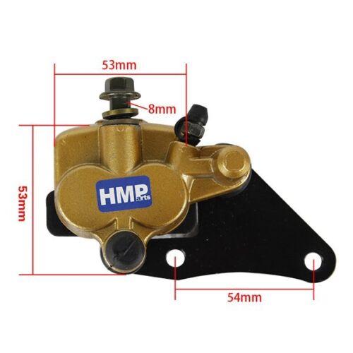 HMParts Atv Quad Pit BIke Dirt Bike Monkey Bremssattel Typ77