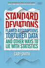 Standard Deviations by Gary Smith (Paperback, 2016)