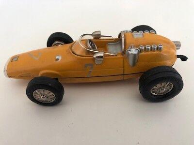 Automobiline Schuco Micro-racer Ferrari 1964 - N. 1040/1 Meno Caro
