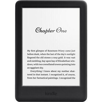 Amazon Kindle 4GB Wifi Black