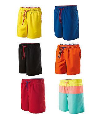 Herren Badeshorts Badehose Boardshorts Herren Shorts Bermuda Gr. M-L-XL