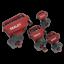 VS0301-Sealey-Tools-Hose-Pinch-Tool-Set-4pc-Braking-Hose-Pinch-Tools thumbnail 4