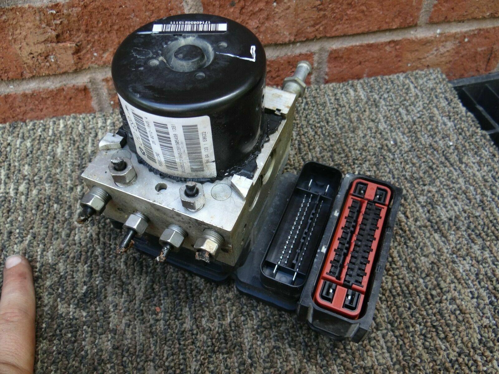11 12 13 14 15 Jeep Compass ABS Pump Anti Lock Brake Module Part 68091115 ML75