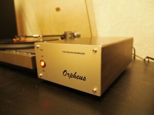 TUBE-PHONO-STAGE-RIAA-FOR-MM-TURNTABLE-ORPHEUS-HAND-MADE-FROM-RUSSIA