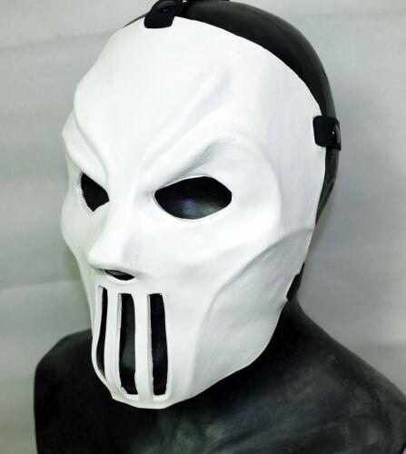 Latex Casey Jones Mask full face halloween Fancy Dress Hockey Latex Cosplay
