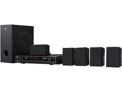 RCA 1000W 5.1 HDMI Home Theater System With AV Receiver  - RT2911