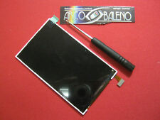 DISPLAY LCD PER HUAWEI ASCEND G330 +GIRAVITE Torx T5 Nuovo RICAMBIO U8825