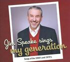 My Generation [Digipak] by Jim Speake (CD, Disc Makers)