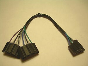 1964 64 Impala Tilt Steering Column Turn Signal Switch ...