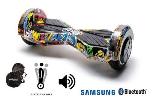 Transformers HipHop Bluetooth SMART BALANCE Premium Brand 8 inch wheels