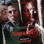 Harold Faltermeyer - Tango & Cash (Original Soundtrack, 2007)