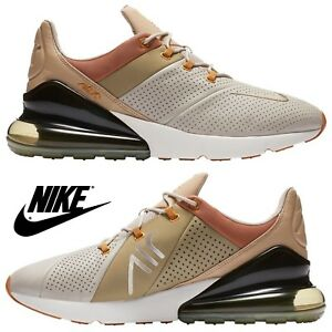 bd04ce729aca1 Details about Nike Air Max 270 Premium Sneakers Men's Running Athletic  Comfort Gym Casual NIB