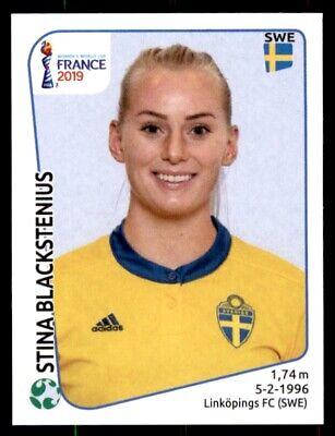 Panini WM 2018 World Cup Russia Sticker 476 Victor Nilsson Lindelöf Schweden