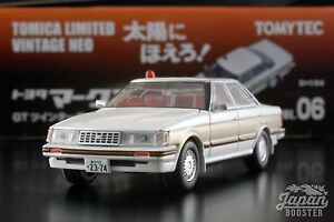 8798a54e5741  TOMICA LIMITED VINTAGE NEO TAIYO 06 1 64  TOYOTA MARKII GT ...