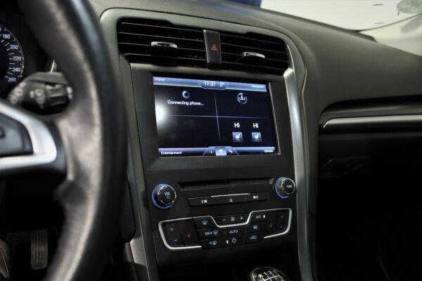 Ford Mondeo 1,5 SCTi 160 Titanium billede 10